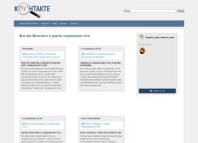 Yavkontakte.ru thumbnail