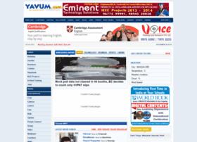 Yavum.com thumbnail