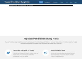 Yayasanbunghatta.id thumbnail