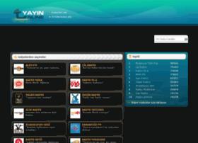 Yayinonline.com thumbnail