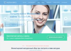 Yazvainfo.ru thumbnail