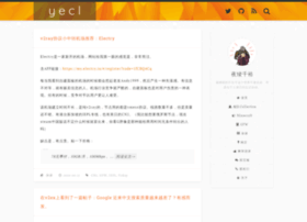 Yecl.net thumbnail