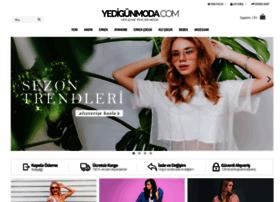 Yedigunmoda.com thumbnail
