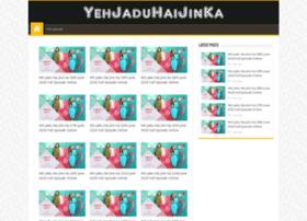 Yehjaduhaijinka.su thumbnail