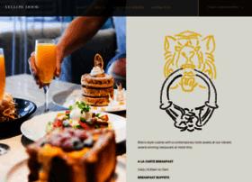 Yellowdoorbistro.ca thumbnail