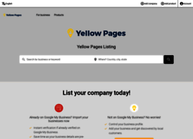 Yellowpages.net thumbnail