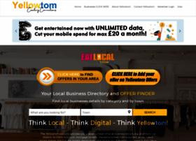 Yellowtom.co.uk thumbnail