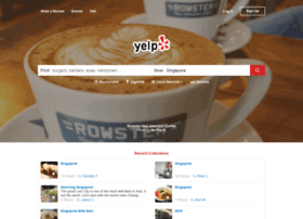 Yelp.com.sg thumbnail