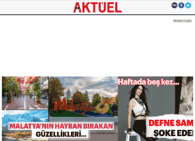 Yeniaktuel.com.tr thumbnail