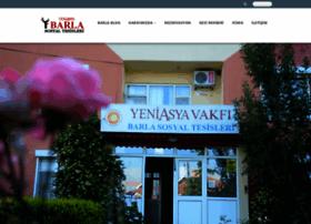 Yeniasyabarla.com thumbnail
