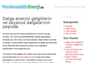 Yenilenebilirenerji.co thumbnail