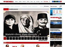 Yenimesaj.com.tr thumbnail
