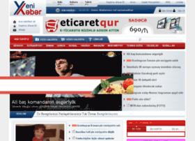 Yenixeber.com thumbnail
