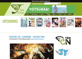 Yenpress.us thumbnail