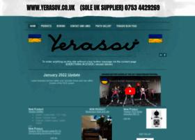 Yerasov.co.uk thumbnail