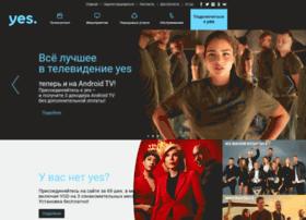 Yes-ru.co.il thumbnail