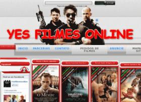 Yesfilmesonline.com.br thumbnail