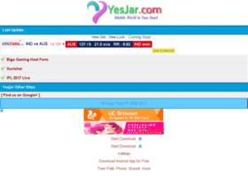 Yesjar.com thumbnail