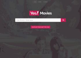 Yesmovies,yes movies