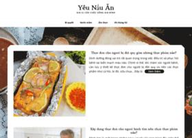 Yeunauan.net thumbnail