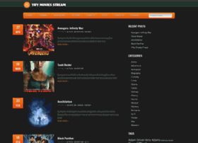 Yifymoviesstream.pw thumbnail