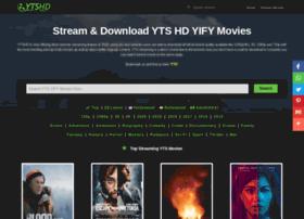 Yifystream.xyz thumbnail