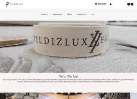 Yildizlux.com thumbnail