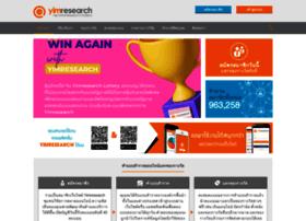 Yimresearch.net thumbnail