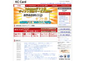 Yjcard.jp thumbnail