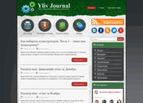 Yliv.ru thumbnail