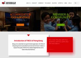Ymcahk.org.hk thumbnail