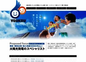 Yo-kou.co.jp thumbnail