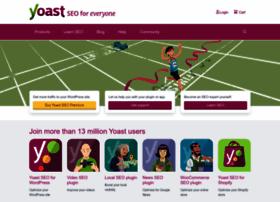 Yoast.com thumbnail