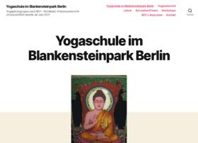 Yoga-blankensteinpark.de thumbnail
