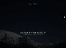 Yoga-blocks.co thumbnail