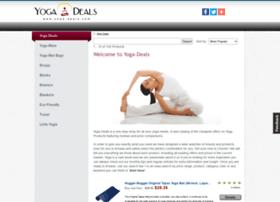 Yoga-deals.com thumbnail