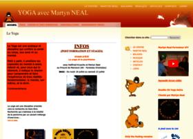 Yoga-neal.fr thumbnail