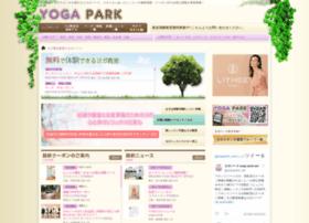 Yoga-park.net thumbnail