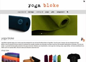 Yogabloke.co.uk thumbnail