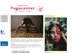 Yogacenter.nu thumbnail