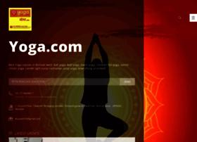 Yogacom.in thumbnail