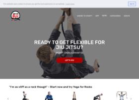 Yogaforbjj.net thumbnail