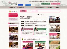 Yogalog.jp thumbnail