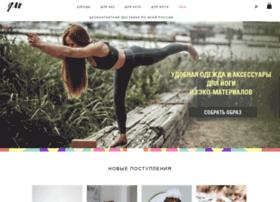 Yogamate.ru thumbnail