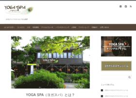Yoganiigata.jp thumbnail