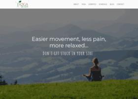 Yogaseeds.co.uk thumbnail