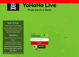 Yohoho.live thumbnail