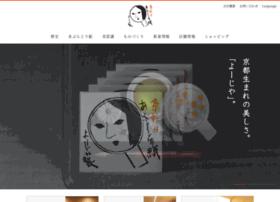 Yojiya.co.jp thumbnail
