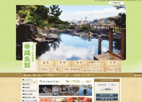 Yokikan.co.jp thumbnail