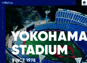 Yokohama-stadium.co.jp thumbnail